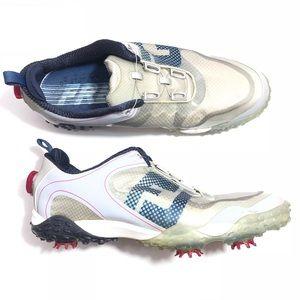 FootJoy Mens Freestyle BOA Golf Shoes 57334